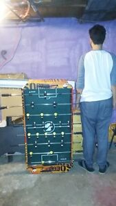 1079 - Table Soccer Baby-Foot