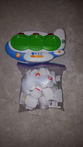 Leap Frog ABC spelling toy