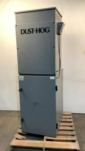 United Air Specialists Dust-Hog Dust Collector SC-1700