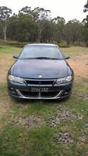 2002 Holden Commodore Sedan Clarence Town Dungog Area Preview