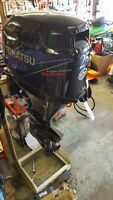 SALE: New 25hp Tohatsu/Nissan Outboard