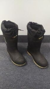 Baffin Titan -100 Boots with Steel Toe and Plate