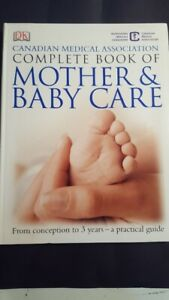 For Sale: Book. Complete guide of mother and baby care.