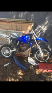 YZ 85  for parts