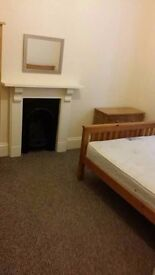 Spacious & bright double room