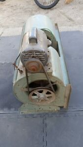 ½ Horse Baldor Motor with Dual Squirrel Cage Moose Jaw Regina Area image 3