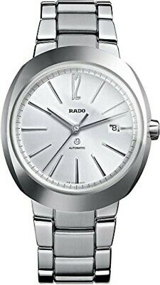 Rado D-Star Men's Automatic Watch with Date R15329103 Swiss Made Brand New
