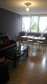 FURNISHED 2 DOUBLE BED FLAT AT MELBOURNE COURT , NE1 2AX , FOR RENT