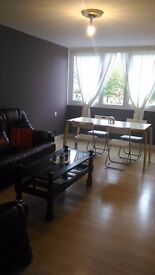FURNISHED 2 DOUBLE BED FLAT AT MELBOURNE COURT , NE1 2AX , FOR LETTING