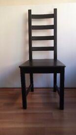 Ikea table+4 chairs