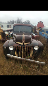 <><><>1947 FORD ONE TON<><><> PERFECT FOR RAT ROD