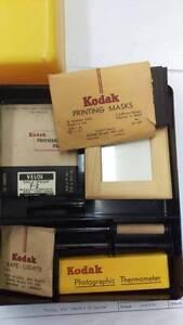 Vintage (1952) Kodak Home Developing Kit Wantirna Knox Area Preview