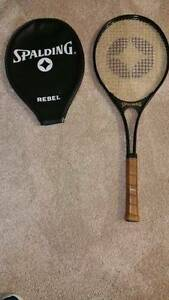 Tennis Racket and squash racket Castle Hill The Hills District Preview