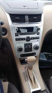 2010 Chevrolet Malibu LS Sedan