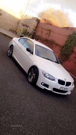 Mar 2012 BMW 3 Series SPORT PLUS EDITION