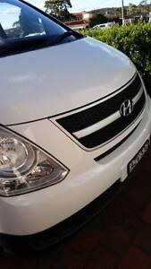 2008 Hyundai iLoad Van/Minivan Sutherland Area Preview