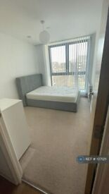 1 bedroom in Connaught Heights, London, E16 (#1071211)