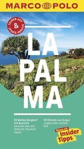 MARCO POLO Reiseführer La Palma (Kein Porto)