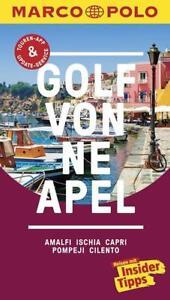 MARCO POLO Reiseführer Golf von Neapel (Kein Porto)