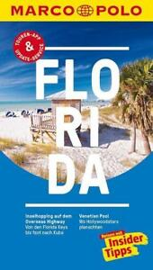 MARCO POLO Reiseführer Florida (Kein Porto)