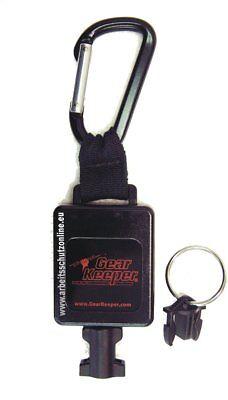GEARKEEPER Kurzwaffen RT2-5550-E BeltClip