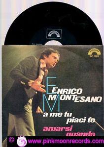 ENRICO-MONTESANO-A-ME-TU-PIACE-TE-1974-ITALY-7-034-45-GIRI