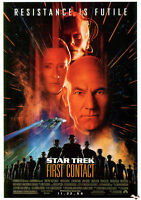 VHS movies (Star Trek, The Godfather & more) NEW