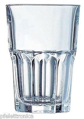 Conjunto De 6 Vasos De 42cl Para Agua Aperitivo Aperol Coca-Cola De...