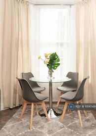 2 bedroom flat in St Swithuns Road, London, SE13 (2 bed) (#1159049)