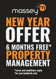 ***SIX MONTHS FREE MANAGEMENT***CALL US 01273 727278