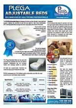PLEGA ADJUSTABLE BED Drouin Baw Baw Area Preview