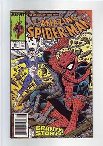 1991 Marvel the Amazing Spider-Man #326 Kitchener / Waterloo Kitchener Area image 1