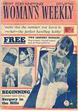 CLASSIC MAGAZINE: Women's Weekly 1966 Cranbourne Casey Area Preview
