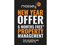 ***WE ARE OFFERING SIX MONTHS FREE MANAGEMENT***01273 727278