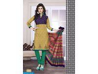 priya-Gold-print-Wholesale-Dress-material