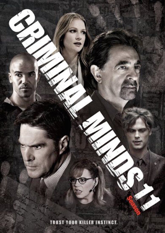 Criminal Minds: Season 11 8