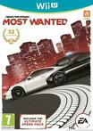 Need For Speed: Most Wanted (2012) - Wii U (Wii U)
