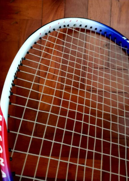 Good deal : Yamaha tennis racket, hard to find, for sale
