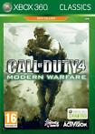 Call Of Duty 4: Modern Warfare - Classic Edition | Xbox 360