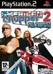American Chopper 2 Full Throttle (ps2 tweedehands game)