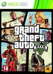 Grand Theft Auto V (GTA 5) (Xbox 360) Morgen in huis!