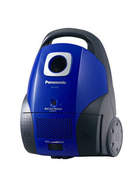 Panasonic Vacuum Cleaner - MC-CG522 High Efficiency ECO-Max motor for sale  Shipping to United States