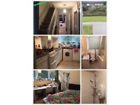 No Admin Fees, Professionals & students 2-bedrooms share in 3 bedrooms flat, Clifton, furnished.