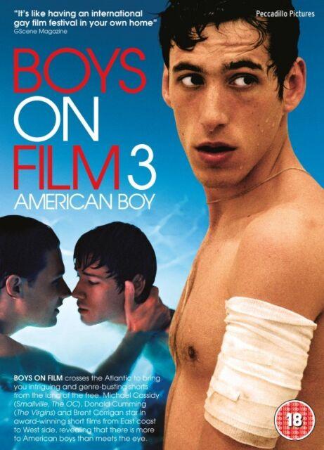 BOYS ON FILM VOL. 3 - AMERICAN BOY