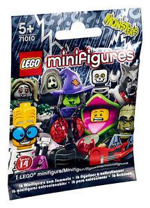 LEGO Bausteine & Bauzubehör Figürchen Minifig Minifigur Serie 14 Monstern Pirat zombie neu LEGO Bau- & Konstruktionsspielzeug Lego