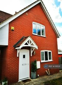 3 bedroom house in Penbry Gardens, Badwell Ash, Bury St. Edmunds, IP31 (3 bed) (#1111531)