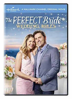 The Wedding Bell - THE PERFECT BRIDE: WEDDING BELLS DVD - SINGLE DISC EDITION - NEW - HALLMARK