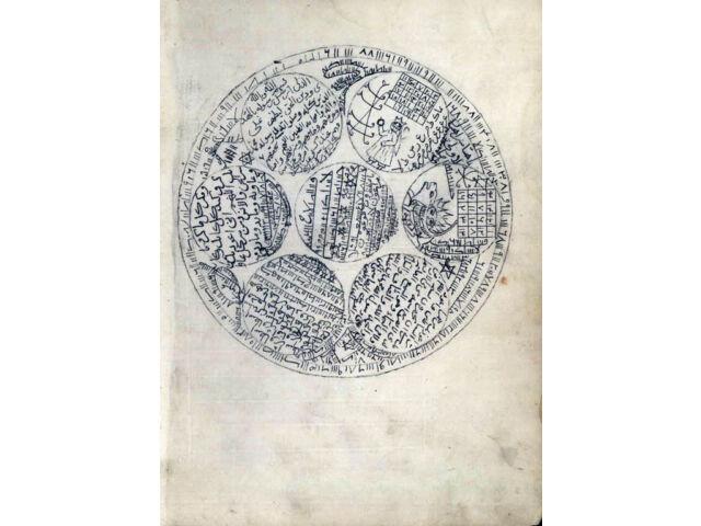 16 TITLES DIGITAL ARABIC MANUSCRIPT ILLUSTRATED OCCULT NUMEROLOGY MAGIC