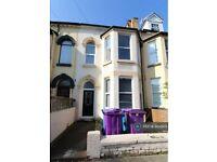 1 bedroom in Windsor Road, Tuebrook, Liverpool, L13 (#864929)
