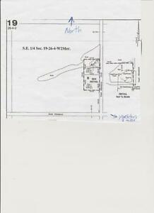 RM of Orkney 10 acre parcel with utilities 3 miles from Yorkton Regina Regina Area image 10